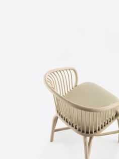 Huma Rattan Armchair. Leather Upholstery. Indoor. Designed By Mario Ruiz.  Year: Rattan FurnitureRattan ...