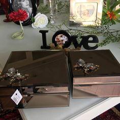 Porta-jóia borboleta um presente marcante e muito útil! #elasadoram#umcharmesó #decoremais !!! by grauscasa http://ift.tt/1sSiiX2