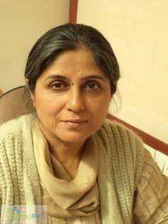 Dr. Charanjit Kaur(Gynae) MBBS,MD / MS - Obstetrtics & Gynaecology----> Address: A-19,SFSF FLATSEast Of KailashDELHI