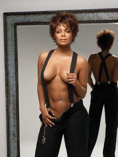 Janet jackson nude pics