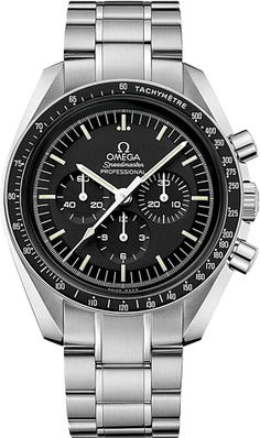 311.30.42.30.01.006  NEW OMEGA SPEEDMASTER MOONWATCH MENS LUXURY WATCH IN STOCK - Luxury Sales Event on All Omega Watches   - FREE Overnight Shipping | Lowest Price Guaranteed     - No Sales Tax (Outside California)- With Manufacturer Serial Numbers- Black Dial - Chronograph Feature- First Man On The Moon Watch- Manual Winding Movement - Caliber: Omega 1863, Power Reserve: 48 Hours- Lifetime Warranty Included ($295 Value)  - Guaranteed Authentic- Certificate of Authenticity- Scratch…