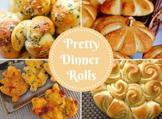 Thanksgiving Dinner Rolls - Thanksgiving.com