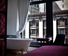 The NoMad Hotel   New York City Luxury Hotels   Midtown Manhattan Luxury Hotels