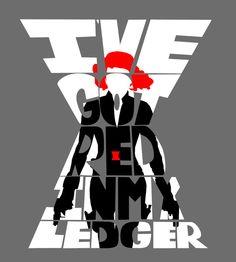Black widow, avengers, marcel comics, mcu, Natasha romanoff, typography, I've got red in my ledger