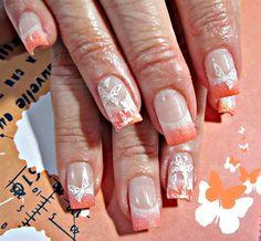Butterfly World by stephaniemercer - Nail Art Gallery nailartgallery.nailsmag.com by Nails Magazine www.nailsmag.com #nailart
