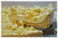 La cucina di Federica: Chessecake mimosa