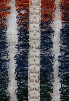 Loughborough Textiles Graduates   Flair   Laura Montandon