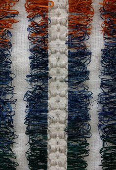Loughborough Textiles Graduates | Flair | Laura Montandon