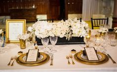 Great Gatsby Centerpieces - Bing images