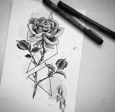 Tattoo Sketches, Drawing Sketches, Tattoo Drawings, Body Art Tattoos, Tatoos, Cute Drawings, Pencil Drawings, Pen Art, Doodle Art