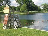 Munroe Falls Swimming Park