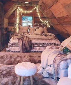 1 word ... Cozy