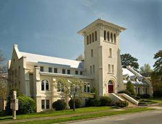 St Marks UMC, Chattanooga, TN