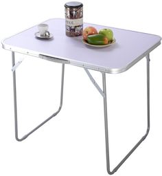 Portable Folding Table In/Outdoor Picnic Party Dining Camping Desk New #PortAble