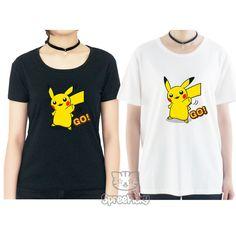 S-3XL Pokemon Go Catch Me Unisex Tee SP167462