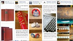 5 Beautiful Bookbinding-Themed Facebook Accounts to Follow This April