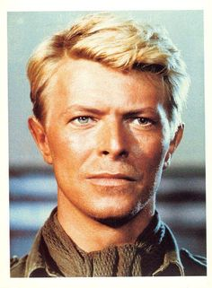 Bowie as Jack Celliers