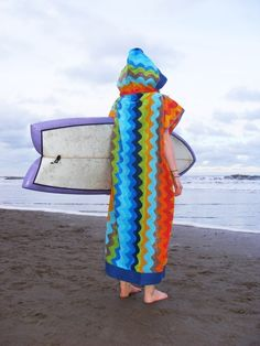 Brighten up your day with a Waves Cover Up at www.surfgirlbeachboutique.com  Designer 326a880ff