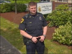 LAKE STEVENS, Wash. (AP) - A former Lake Stevens police officer is not expected to face charges in connection with a domestic violence investigation. The Daily Herald reports that after conferring with prosecutors, there wasn't enough evidence to pursue a criminal case against Andrew Thor, who resigned in November after his ex-girlfriend sought a protection order against him.