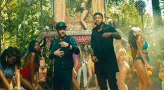 """Assista ao clipe de """"Good Thing"""", parceria de Sage The Gemini e Nick Jonas #Billboard, #Clipe, #Hoje, #Hot, #Nick, #Novo, #NovoSingle, #Rapper, #Single, #Sucesso http://popzone.tv/assista-ao-clipe-de-good-thing-parceria-de-sage-the-gemini-e-nick-jonas/"""