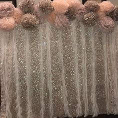 Giant pink paper flower Large tissue paper flower | Etsy Sunflower Wedding Decorations, Paper Flowers Wedding, Giant Paper Flowers, Wedding Paper, Diy Wedding, Tulle Poms, Paper Pom Poms, Tissue Paper, Tulle Tutu
