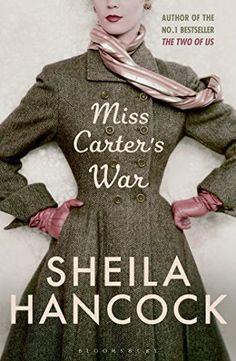Miss Carter's War by Sheila Hancock http://www.amazon.co.uk/dp/1408829177/ref=cm_sw_r_pi_dp_kIMoub11YCKZJ