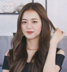 Blackpink Jisoo, South Korean Girls, Korean Girl Groups, Blackpink Photos, Jennie Blackpink, Korean Singer, Kpop Girls, Role Models, My Idol