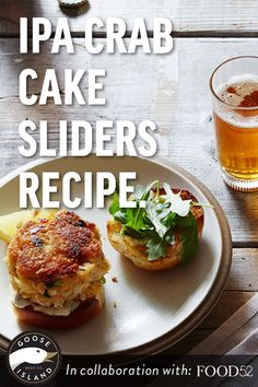 ... crab mixture, along with Dijon, mayonnaise, scallions, and egg— pan