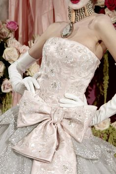 Christian Dior | Spring 2010 Couture Collection | Style.com