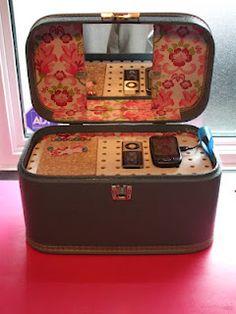 Vintage Makeup Cases 63