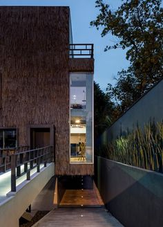 MODERN DESIGN PROJECTS | The first home designed by Campana Brothers, shaggy palm-tree fibers facade, and a incredible design selection inside |www.bocadolobo.com #interiordesignprojects #moderninteriors