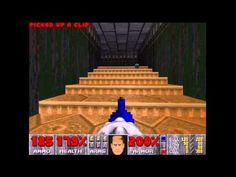 Doom, the best retro game ever ;-)