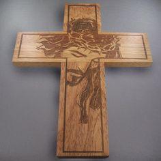 cruz de madera - Buscar con Google