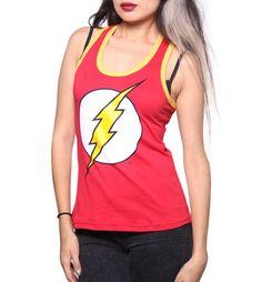 Tank Top Logo #Flash #Kingmonster $ 190.00
