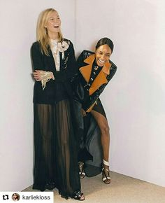 76 shares Taylor Hill goes braless in sexy lace camisole as she leads leggy beauties Dunn and Kloss at racy Lanvin show at Paris Fashion Week Jourdan Dunn, Lace Camisole, Karlie Kloss, Gowns Of Elegance, Celebs, Celebrities, Backstage, Style Guides, Fashion Models