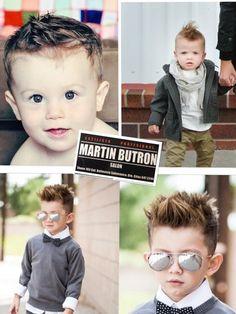 https://m.facebook.com/EsteticaMartinButron.        Corte de cabello de hombre y niño .. Haircut !