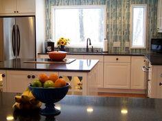 Kristin's Bright & Open Redesign - Apartment Therapy Kitchen Tour, January 2010