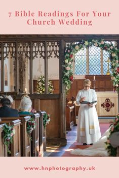 Many couples do not realise with a church wedding there is usually a bible reading. We have no idea what would be suitable. Click the picture to see more photographs and read our suggestions to help get you started. Got Married, Getting Married, Wedding Planning Tips, Wedding Ideas, Church Wedding, Bridesmaid Dresses, Wedding Dresses, Photographs, Bible
