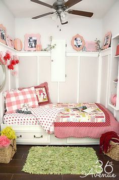 Girl 39 S Rooms On Pinterest Small Bedrooms Tutus And Room