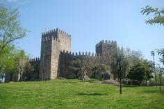 Descubra Portugal: Roteiro do dia 4 – Guimarães e Braga
