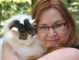 """Resource Guide: Save Your Cat's Life —In this follow-up to my post, """"Save Your Cat's Life with a Question"""", """"I wanted to share with you some resources you can use to help guide you in making proper choices for your cat's care."""" Robin Olson"""