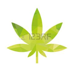 weed icon photo