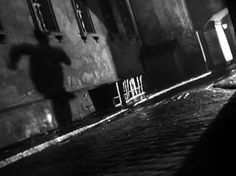 Image result for examples of a dutch angle in noir