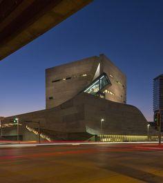 Dallas Architecture: A Trip For Every Interest
