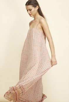 THE FASHION FILES: BOHEMIAN CHIC FRENCH FASHION | THE STYLE FILES