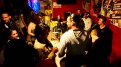 Caipirina y Carnaval en Brazil Time PAGODE DO JAMBO à Casa Latina Bdx . le 27 avril ils reviennent tous !!!  BRAZIL TIME à la CASA LATINA avec PAGOGE DO JAMBO y TAÏNOS  2 concerts pour une soirée brésilienne !!!!!  BRAZIL TIME à la CASA LATINA ( bordeaux) avec DJ ZAPATA MIX 21H00 BAL BRESILIEN !! avec le groupe PAGODE DO JAMBO MINUIT : TAINOS TIME (Les TAINOS font le show toute la fin de soirée)  CASA LATINA devient pour la soirée CASA DO BRAZIL ! avec les musiciens du groupe PAGODE DO JAMBO…