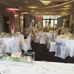 The Amphora Suite Colchester Es A Truly Elegant And Sophisticated Wedding Venue For
