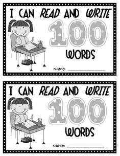 A great book to read on he Day of School is I'll Teach My Dog 100 Words. After reading the story help your class brainstorm 100 words that they have learned so far during the year. The kids will be amazed that they can read and write 100 words! 100 Days Of School, School Holidays, School Fun, Middle School, High School, Colegio Ideas, 100s Day, 100 Day Celebration, Great Books To Read