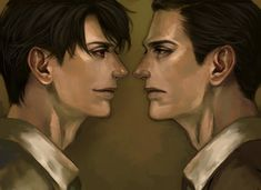 father and son by *Flayu on deviantART (Harry Potter: Tom Riddle)