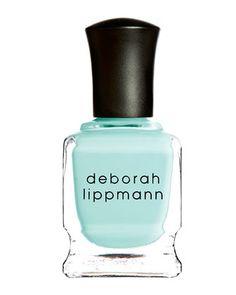 Deborah Lippmann Flowers in Her Hair Nail Polish - Neiman Marcus